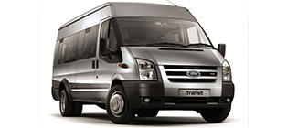 Ford Transit Executive